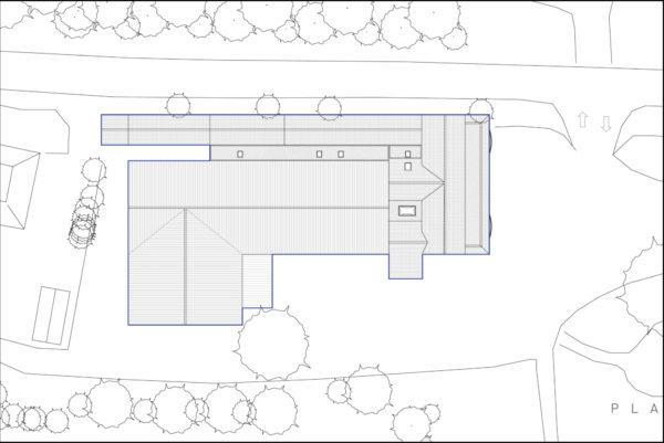 Floorplan Proposed