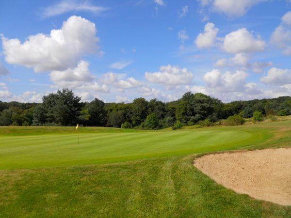 Bunsay Golf Course