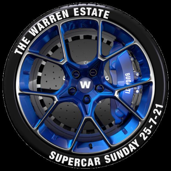 Supercar Sunday