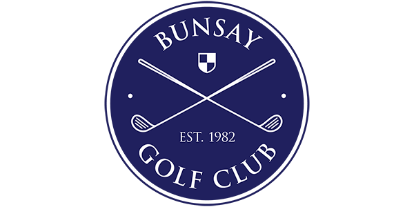 The Bunsay Golf Club logo