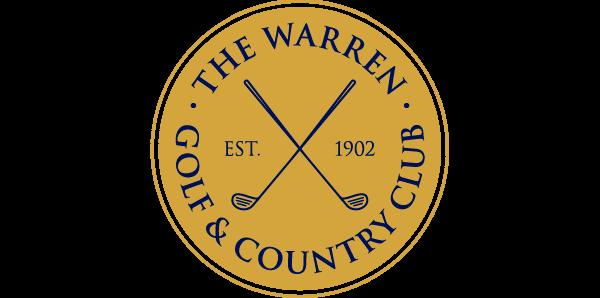 The Warren Golf & Country Club logo