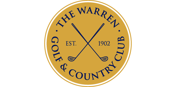 The Warren Golf & Country Club logo