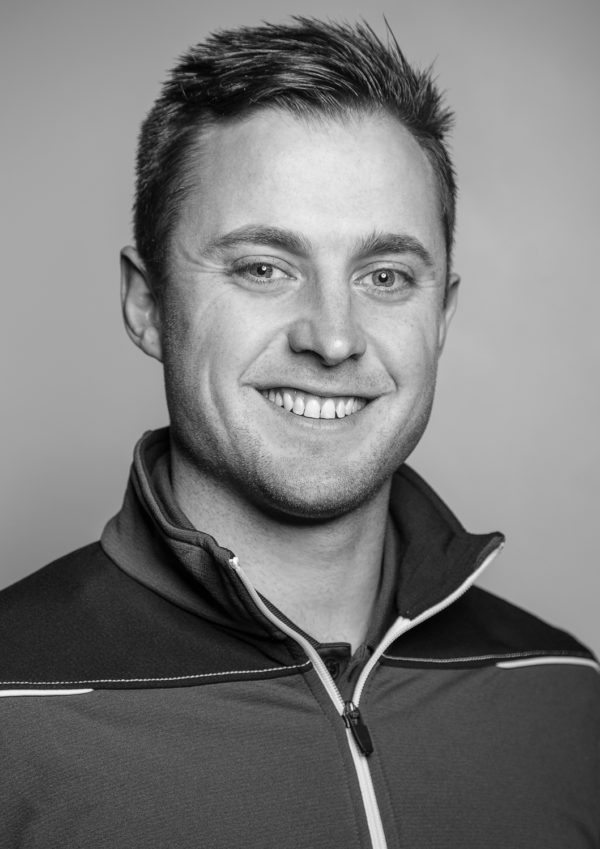 Andy Shakespear - Assistant Professional