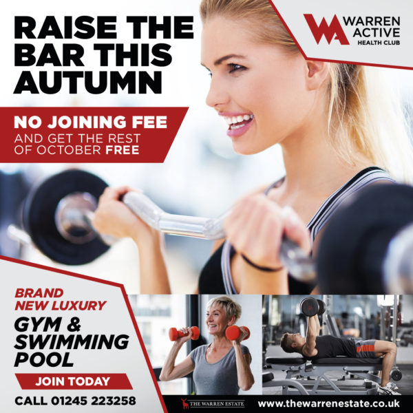 No Joining Fee gym membership offer