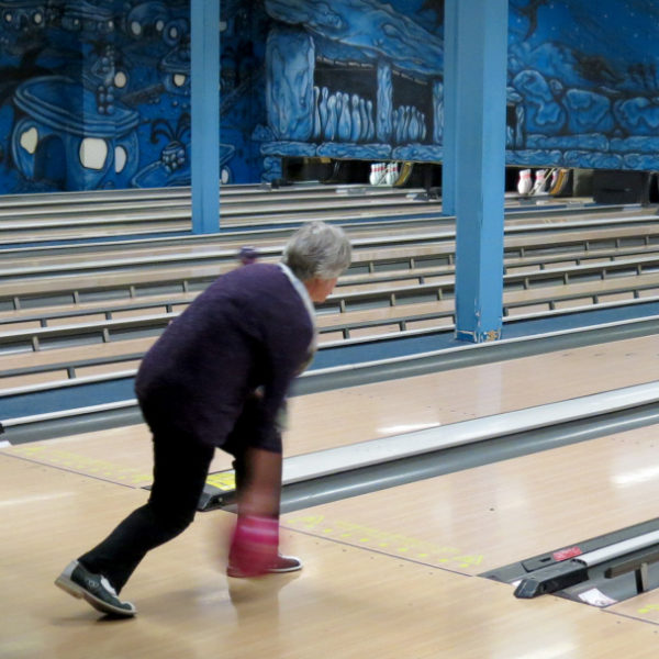 Madison Heights bowling