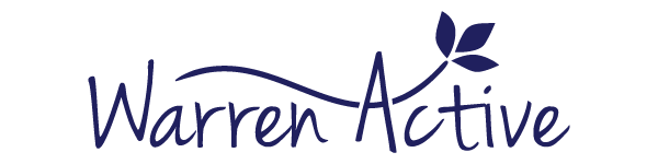 Warren Active logo