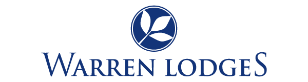 Warren Lodges logo
