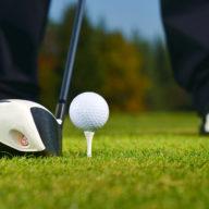 Golf at The Warren Estate