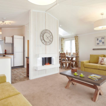 Show Lodge For Sale