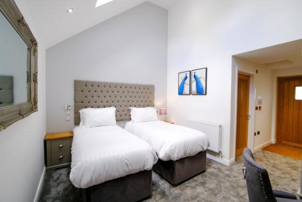 Executive Room - Bedroom