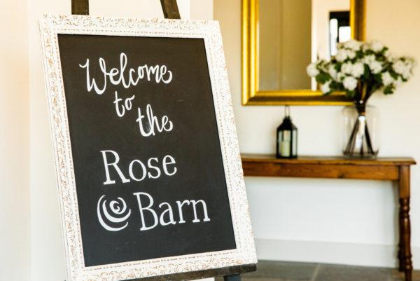 Rose Barn