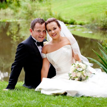Testimonial from Mr & Mrs Kersys-Hull